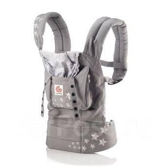 Эрго рюкзак для новорожденных из америки рюкзак fallout 4 all over printed