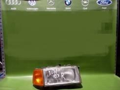 Фара. Audi 80