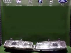 Фара. Opel Calibra