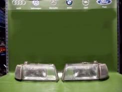 Фара. Opel Vectra