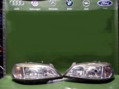 Фара. Opel Astra, F07, F08, F48, F67, F69, F70 X14XE, X16SZR, X16XEL, X18XE1, X20DTL, X20XER, Y17DT, Y20DTH, Y20DTL, Y22DTR, Z12XE, Z16SE, Z16XE, Z16X...