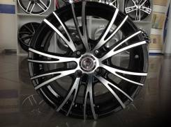 NZ Wheels F-53. 6.0x15, 4x98.00, ET35, ЦО 58,6 мм.