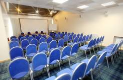 Конференц-залы. 98 кв.м., улица Гоголя 41, р-н Некрасовская. Интерьер