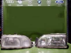 Фара. Ford Sierra