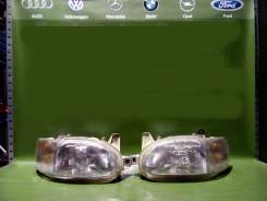 Фара. Ford Escort
