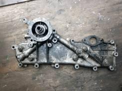 Крепление масляного фильтра. Mazda Bongo Friendee, SGLR Двигатель WLT