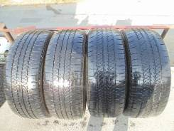 Bridgestone Dueler H/T 684II. Летние, 2011 год, износ: 20%, 2 шт