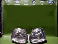Фара. Ford Scorpio, GGR, GFR Двигатели: Y5A, SCC, N3A, BRG, BOB, NSD