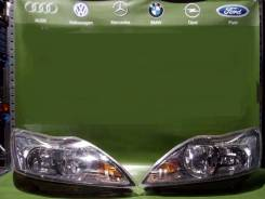 Фара. Ford Focus