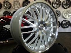 Sakura Wheels R3154. 8.0x18, 5x114.30, ET35, ЦО 73,1мм. Под заказ