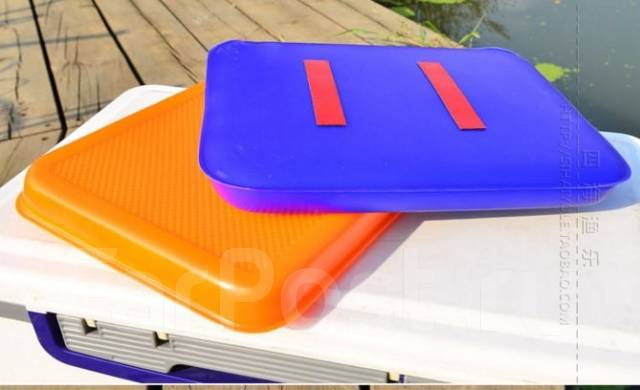 Подушка из EVA для сидения. В лодку, на природу и т. д.