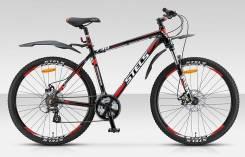 Велосипед горный Stels Navigator-730 MD 27.5, Оф. дилер Мото-тех. Под заказ