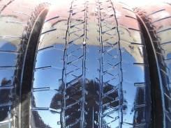 Bridgestone Dueler H/T 684II. Летние, 2012 год, износ: 50%, 2 шт