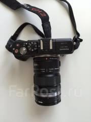 Panasonic Lumix DMC-GX1 Body. 15 - 19.9 Мп, зум: 4х