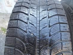 Michelin Latitude X-Ice. Зимние, без шипов, 2008 год, износ: 20%, 2 шт