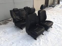 Сиденье. Lexus RX330