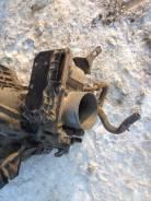 Заслонка дроссельная. Honda Civic Двигатель R18A2