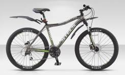 Велосипед горный Stels Navigator-690 MD 26, Оф. дилер Мото-тех. Под заказ
