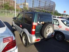 Зеркало заднего вида на крыло. Suzuki Jimny, JB43W Двигатель M13A