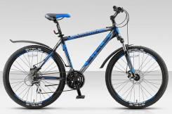 Велосипед горный Stels Navigator-650 MD 27.5, Оф. дилер Мото-тех. Под заказ