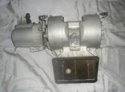 Вентилятор охлаждения радиатора. Toyota Prius