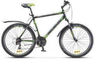 Велосипед горный Stels Navigator-610 V 26, Оф. дилер Мото-тех. Под заказ