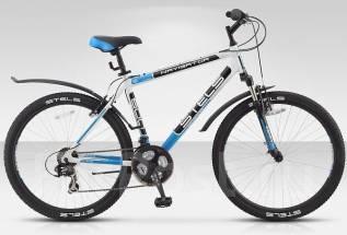 Велосипед горный Stels Navigator-600 V 26, Оф. дилер Мото-тех. Под заказ