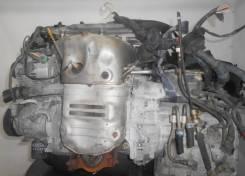 Продам двигатель Toyota 2AZ-FE в сборе с АКПП коса+комп (FF)