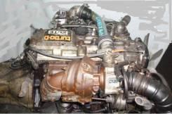 Двигатель в сборе. Toyota: Corolla, Hilux Surf, Corolla / Sprinter Trueno, Cresta, Regius Ace, Hilux, Sprinter, Land Cruiser Prado, Crown / Majesta, H...
