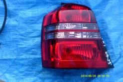 Стоп-сигнал. Toyota Kluger V, MCU20, ACU20, ACU25, MCU25 Toyota Kluger Двигатели: 2AZFE, 1MZFE