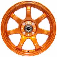 Sakura Wheels 356A. 6.5x15, 4x100.00, ET35, ЦО 73,1мм.