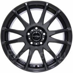 Sakura Wheels. 7.0x17, 5x114.30, ET38, ЦО 73,1мм.