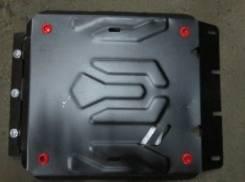 Защита двигателя. Volkswagen Amarok