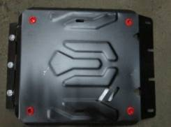 Защита двигателя. Volkswagen Amarok, 2HB, 2HA Двигатели: CNFB, CNEA, CSHA