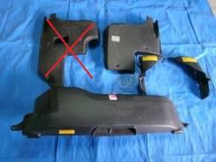 Воздухозаборник. Lexus LS430, UCF30