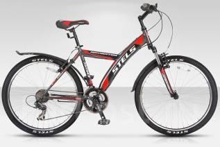Велосипед горный Stels Navigator-550 V 26, Оф. дилер Мото-тех. Под заказ
