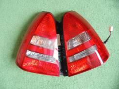 Фонари задние, стоп сигналы для Subaru Forester SG (Комплект 2шт). Subaru Forester, SG