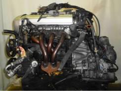 Двигатель в сборе. Toyota: Corolla Ceres, Sprinter, Sprinter Marino, Corolla Levin, Sprinter Trueno, Corolla FX, Carina, Corolla, Celica, Sprinter Car...