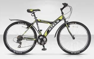 Велосипед горный Stels Navigator-530 V 26, Оф. дилер Мото-тех. Под заказ