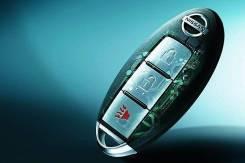 Чип ключи смарт-ключи программирование штатных иммобилайзеров