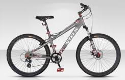 Велосипед горный Aggressor 26, Оф. дилер Мото-тех. Под заказ