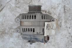 Генератор. Honda CR-V, RE4, RE3, RE Двигатель K24Z4