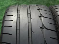 Bridgestone Potenza RE-11. Летние, 2012 год, износ: 10%, 2 шт