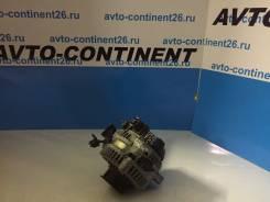 Генератор. Toyota Isis, ANM15G, ANM15W, ANM15 Двигатель 1AZFSE