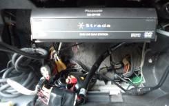 Panasonic Strada CN-DV155 DVD Navi станция