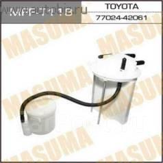 Фильтр топливный. Toyota RAV4, ACA38, GSA33, ACA36, ACA30, ACA31, ACA33 Lexus RX450h, AGL10 Lexus RX270, AGL10 Lexus RX350, AGL10 Двигатели: 2GRFE, 2A...