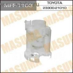 Фильтр топливный. Lexus: RX350, IS300, GS300, ES300, GS430, ES350, IS200, RX450h, RX400h, GS400, RX300, RX270, ES330, SC430, LS430 Toyota: Altezza, Pr...