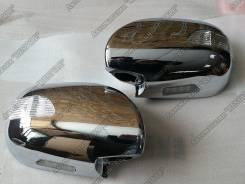 Корпус зеркала. Toyota Hilux Surf, KDN215, RZN210, TRN215, TRN210, GRN215, TRN210W, GRN215W, RZN215W, KDN215W, RZN215, TRN215W, VZN215, VZN215W, RZN21...