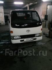 Toyota Toyoace. Продам грузовик Toyota ToyoAce, 2 800 куб. см., 1 500 кг.