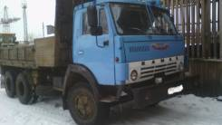 КамАЗ 5320. Продается Камаз 5320, 2 000куб. см., 8 000кг., 8x2